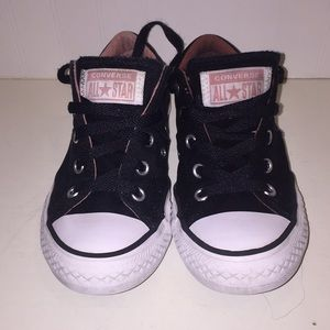 Converse Chuck Taylor All Star Madison Kids Shoes